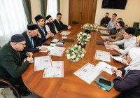 В ДУМ РТ обсудили подготовку Всероссийского форума татарских религиозных деятелей