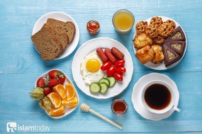 Особенности завтрака в Османской империи (Источник фото: freepik.com).