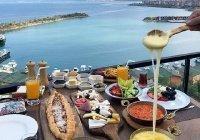 Османские истории: особенности турецкого завтрака