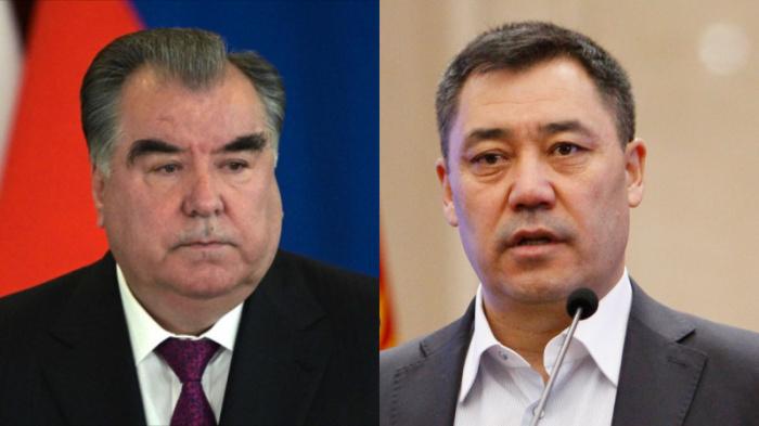 Фото: ©РИА Новости, president.kg.