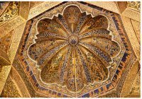 Европейские архитектурные заимствования у мусульман