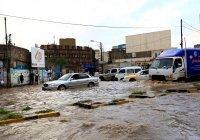 В Йемене проливные дожди привели к человеческим жертвам