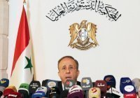 В Сирии объявили имена кандидатов в президенты