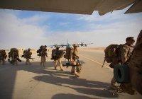 Эксперт: вывод войск из Афганистана – поражение США