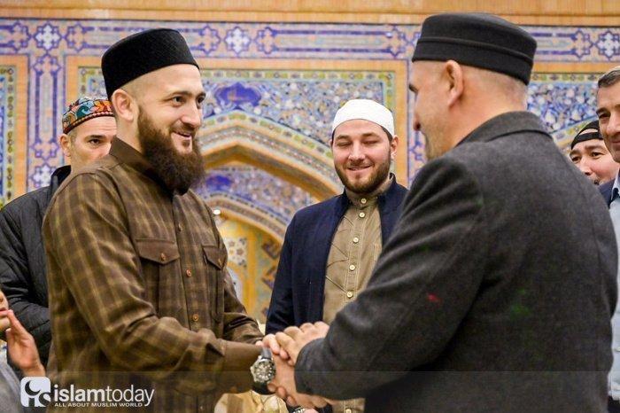Два братских народа: как прошёл дагестанский ифтар в Казани