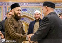 Узы добрососедства: как прошёл дагестанский ифтар в Казани