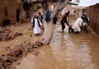 В Афганистане паводки унесли жизни не менее 13 человек