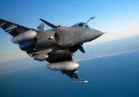 Египет купит у Франции 30 истребителей Rafale
