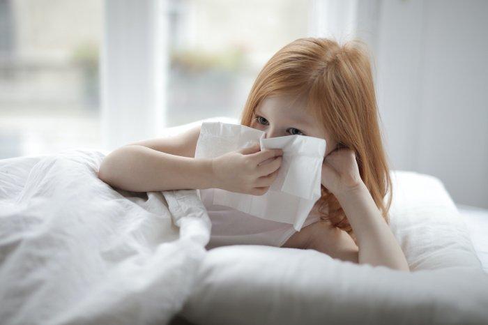 C каждым годом число людей, подвергающихся сезонной аллергии больше (Фото: unsplash.com).