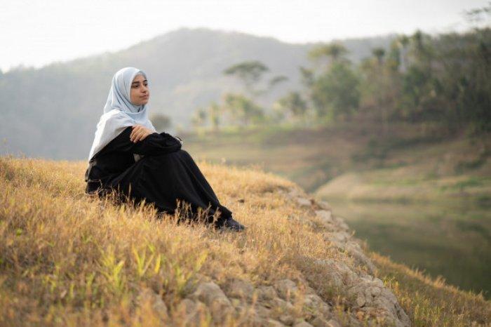 Хиджаб – обязанность не только мусульманских женщин