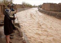 Число жертв наводнений в Афганистане достигло 34