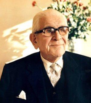 Ахмет Вели Менгер (1891-1978). Основатель «АVM Holding».