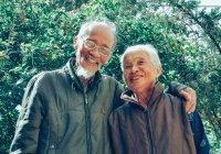 Ученые выявили истинную причину долгожительства