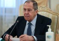 Лавров: у России есть идеи по ближневосточному урегулированию