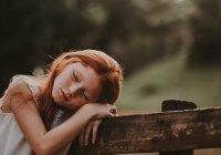 Дефицит сна в среднем возрасте грозит развитием опасного заболевания