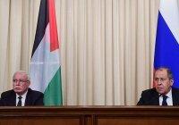 Россия поможет Палестине в подготовке правоохранителей