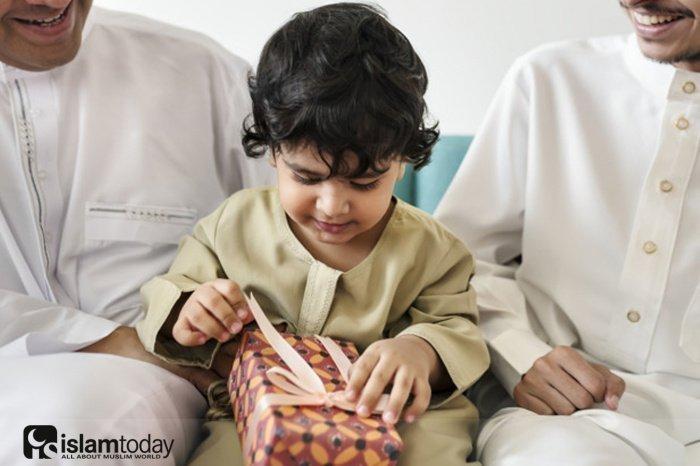 Как воспитать праведного ребенка (Источник фото: freepik.com).