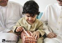 Лучший подарок, который можно сделать ребёнку