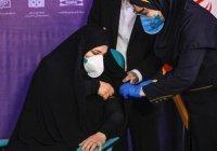 Иран испытал на людях собственную вакцину от коронавируса