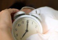 Длительный сон признали симптомом опасных заболеваний