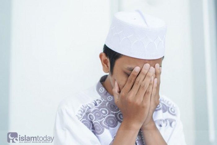 Признаки того, что тобой доволен Аллах (Источник фото: freepik.com).