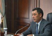 Жапаров пообещал компенсации семьям погибших на границе