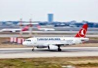 СМИ: Россия может возобновить авиасообщение с Турцией летом