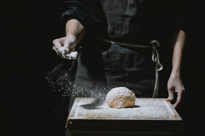 Главный ингредиент в ашуре – молотая пшеница (Фото: unsplash.com).