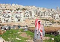 ЕС призвал Израиль прекратить строительство на палестинских территориях
