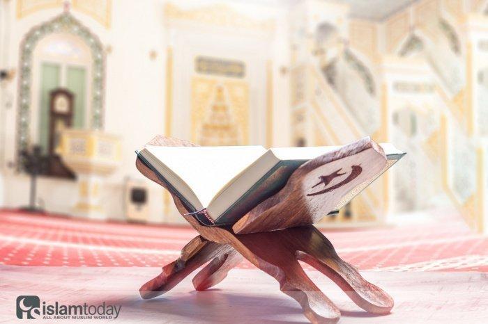 Деизм как возможность выбора (Источник фото: shutterstock.com).