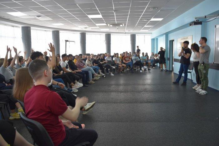 В Казани стартовал межнациональный фестиваль «Культурная мозаика Татарстана» (Фото)