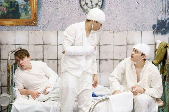 «Победа в лицах»: как Татарстан приближал великую Победу? (Фото)