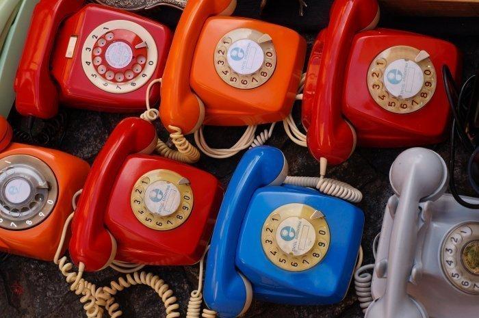 Больше всего довольны своими телефонами пользователи Apple (Фото: unsplash.com).