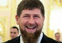 Кадыров ответил на вопрос, хочет ли стать президентом России