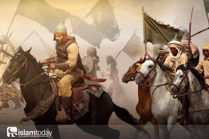 Сражения, которые были выиграны в месяц Рамадан (Источник фото: yandex.ru).