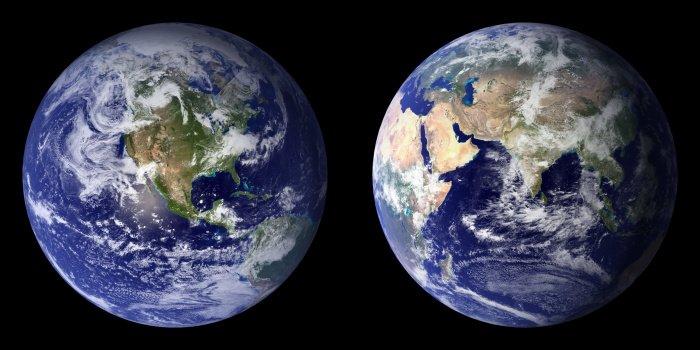 Концентрация углекислого газа в атмосфере растет (Фото: unsplash.com).
