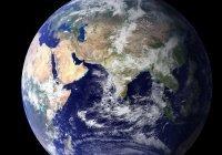 Температура Земли достигла рекордных значений