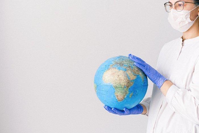 Население планеты составляет 7, 795 млрд человек (Фото: pexels.com).