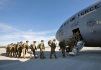 В Пентагоне рассказали о ходе вывода войск из Афганистана