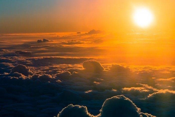Температура в полушарии будет выше нормы с вероятностью 70% (Фото: pexels.com).