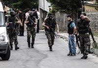 В Стамбуле задержаны предполагаемые участники ИГИЛ