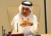 Эмир Катара отправил в отставку министра финансов