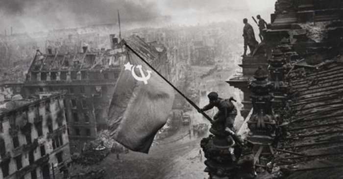 Роль мусульман Советского Союза в Великой Победе (Фото: google.com).