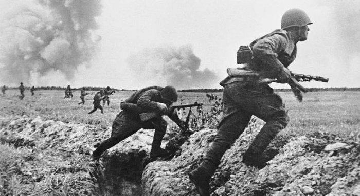 Как мусульмане помогали советской власти победить фашизм