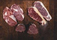 Назван самый полезный вид мяса
