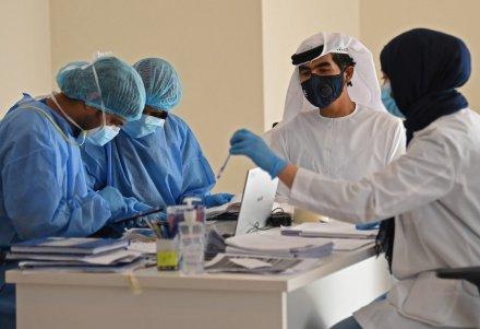 В Саудовской Аравии будут сажать за заражение коронавирусом