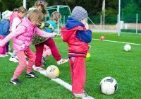 В российских городах появятся бесплатные фитнес-парки