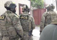 ФСБ нашла бомбы и оружие в домах двух жителей Ингушетии