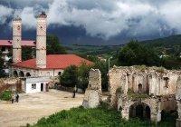 Город Шуша в Карабахе объявлен культурной столицей Азербайджана