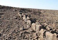 В Саудовской Аравии нашли сооружения древнее египетских пирамид